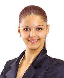 Antonia Salcedo